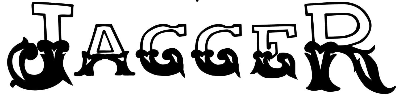 logo jagger stilistas