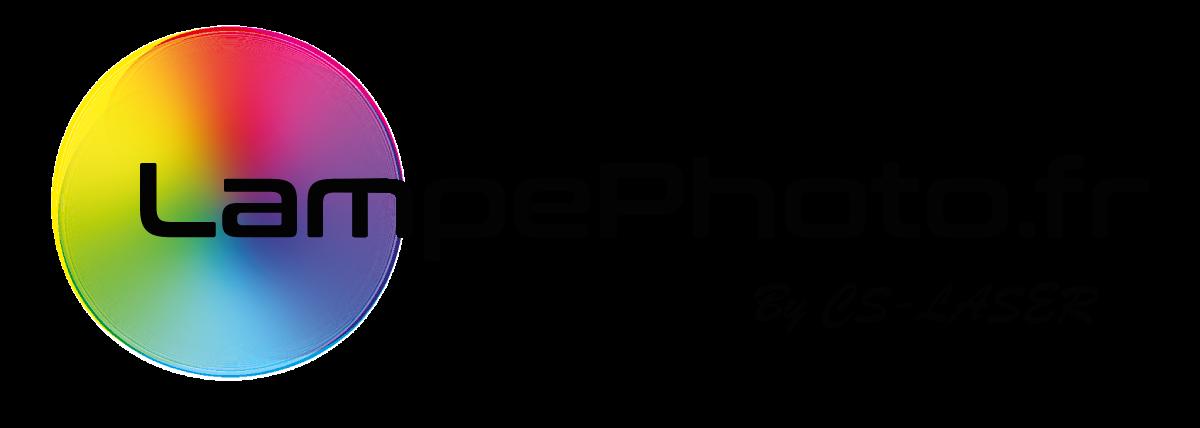 logo lampe photo